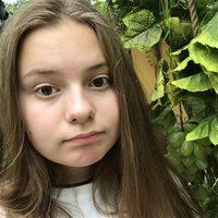 ******** Алиса Денисовна