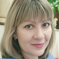 ******** Светлана Юрьевна