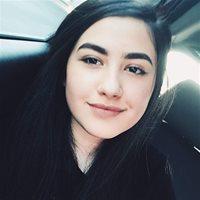 *********** Алина Надировна