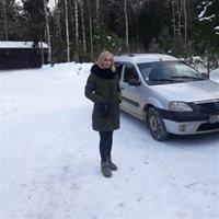 ******** Галина Михайловна