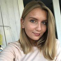 ******** Полина Вячеславовна