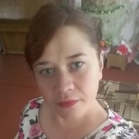 ***** Наталья Викторовна