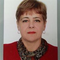 Галина Петровна, Домработница, Москва, Фестивальная улица, Ховрино