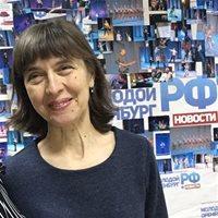 ******** Рузалия Фаридовна