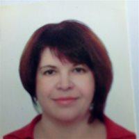******** Ольга Рудольфовна