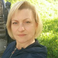 ******* Наталья Владимировна