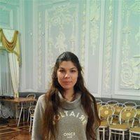 Юлия Ивановна, Домработница, Москва, Одесская улица, Каховская