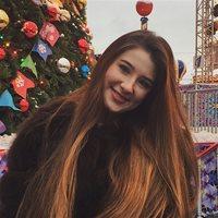 ********* Алина Владимировна