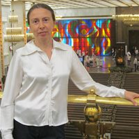 Елена Евгеньевна, Няня, Серпухов, Советская улица, Серпухов