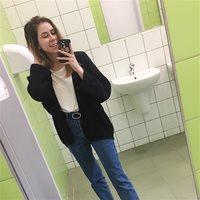 *************** Елизавета Яновна