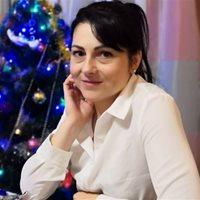 ***** Кристина Сергеевна