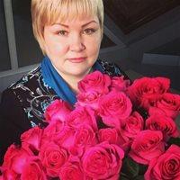 ******** Оксана Анатольевна