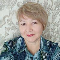 ********** Равиля Минибаевна