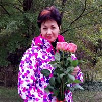 *********** Ольга Викторовна
