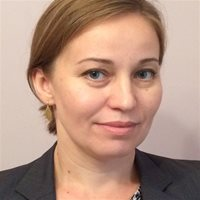 ******* Эльмира Рафиковна