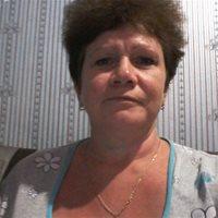 ******** Нина Алексеевна