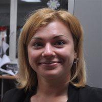 Юлия Евгеньевна, Домработница, Щёлково,1-й Западный проезд, Щелково