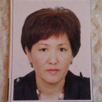 Гульжамал Ханасовна, Няня, Москва, Коломенская набережная, Коломенская