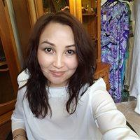 ******* Махабат Афтандиловна