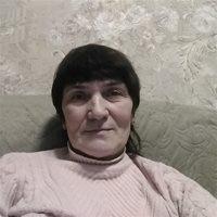 ***** Нина Александровна