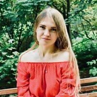 ******* Елена Сергеевна