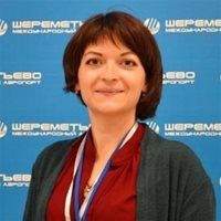 ******* Юлия Олеговна