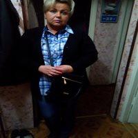 ******* Любовь Ивановна