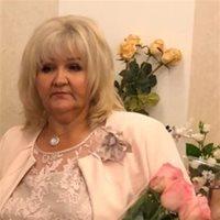 ****** Нина Сергеевна