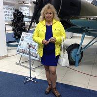****** Неля Борисовна