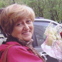 Серафима Иосифовна, Репетитор, Москва,проезд Якушкина, Отрадное