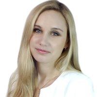Анна Николаевна, Няня, Москва,Рублёвское шоссе, Крылатское