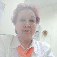 ********** Эльвира Николаевна