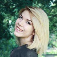 ******* Алена Константиновна