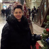 *********** Надежда Вадимовна