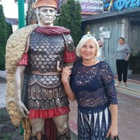 ******* Людмила Леонидовна