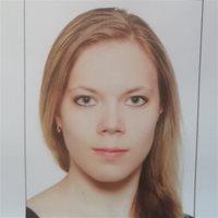 ********** Анна Андреевна