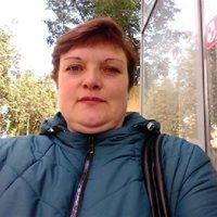 ******** Любовь Сергеевна