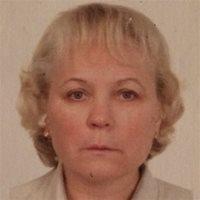 Репетитор, Москва, улица Гастелло, Электрозаводская, Наталья Александровна