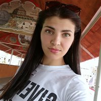 ********* Дана Наилевна