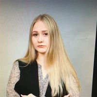 ********* Алина Дмитриевна
