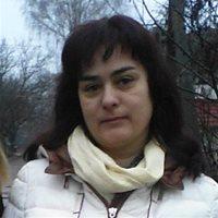 ********** Галина Семеновна