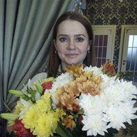 Анна Владимировна, Няня, Москва, проезд Дежнёва, Бабушкинская
