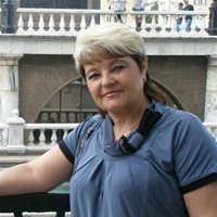 Светлана Васильевна, Няня, Москва, Волгоградский проспект, Кузьминки
