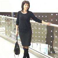 ******** Оксана Петровна
