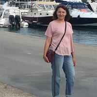 ***** Марина Николаевна
