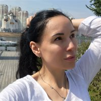 ******** Ольга Григорьевна