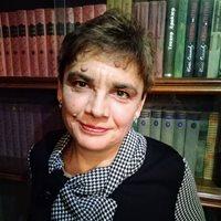 ****** Александра Донатовна