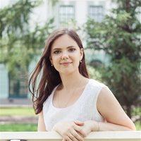 ********* Анна Сергеевна