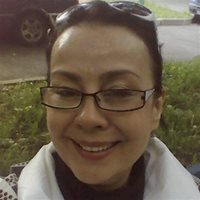 Ольга Викторовна, Репетитор, Москва, Авиационная улица, Щукинская