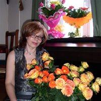 Лидия Александровна, Репетитор, Москва, Новолесная улица, Менделеевская
